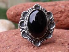 Unbranded Onyx Fine Rings