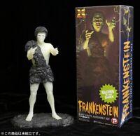 X-PLUS Festival 80 Event Toho Frankenstein soft vinyl figure Assembly Kit