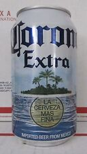 Summer 2017 Limited Edition Corona Extra empty 12oz beer aluminum can collectors