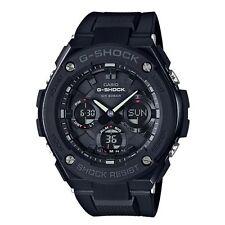 Casio G-Shock GST-S100G-1B G-Steel Analog Digital Solar Powered Watch