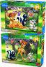 Official Disney Bambi Thumper & Friends 24 Piece Children's Jigsaw Puzzles Gift