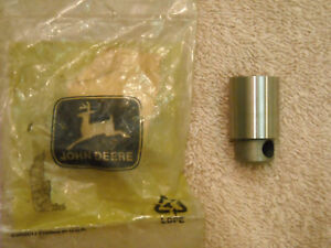 NOS John Deere T20923 hydraulic control valve for JD450, 455E crawler