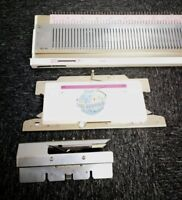 KR260 Ribbing Attachment for KH260 KH270 Knitting Machine