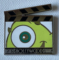 Disney Hollywood Studios Pin Clapboards Mystery Set Mike Wazowski 84848 2017
