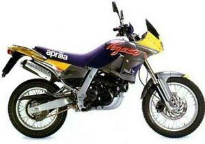 APRILIA PEGASO 650  1993-1994 REAR BRAKE LINE KIT RS H061