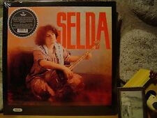 SELDA LP/1979 Turkey/Prog-Folk Rock/Baris Manco/Edip Akbayram/Erkin Koray