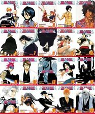 *NEW* Bleach manga complete set  vol 1-71  English Tite Kubo Ichigo lot