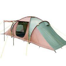 Tentes et auvents de camping marrons skandika