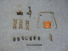 Prewar Lionel   Lot of  O - Gauge Train  Parts