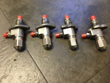 PERKINS 4108 / 4107  MARINE RECONDITIONED INJECTORS