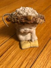 Dreamsicles Cherub 'My First Reader' Figurine