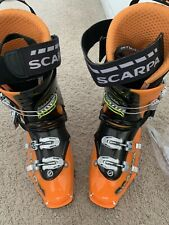 Ski Boots - scarpa maestrale