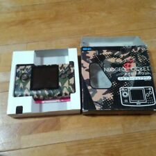NEOGEO POCKET COLOR Camouflage Brown Console from Japan