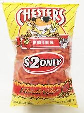 5.5oz Chester's Fries Flamin' Hot by Frito Lay Chesters