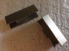 Packard Bell GP2W AP2T0 Hinge Trim Plastic Covers Left & Right PAIR