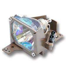 Alda PQ Beamerlampe / Projektorlampe für EPSON EMP-50 Projektoren, mit Gehäuse
