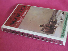 the FOX of the NORTH ~ Roger Parkinson The Life of Kutuzov, General of War Peace
