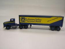 Winross Lebanon Valley National Bank truck 1992