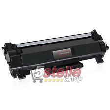 TONER PER BROTHER DCP-L2510D L2530DW L2550DN TN-2420 CARTUCCIA SENZA CHIP REMAN