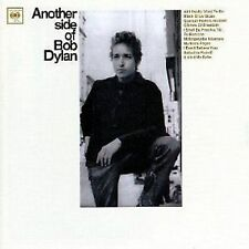 Bob Dylan Another Side Of CD NEW SEALED It Ain't Me Babe+