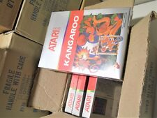 Kangaroo New Sealed Atari 2600 Video Game System
