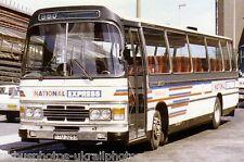 Crosville ELL325 Liverpool Bus Photo Ref P1071