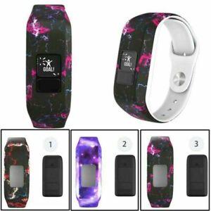 Watch Wrist Band Strap Bracelet For Garmin Vivofit 3/Vivofit jr Smart Traker