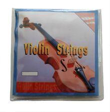 Brand New ALICE 703 Violin String Set (4/4 Size)