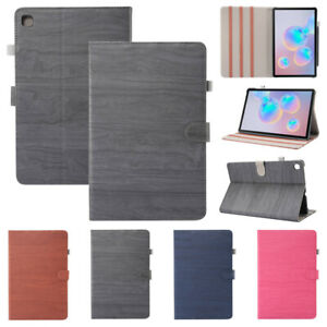"""For Samsung Galaxy Tab A 7"""" 8"""" 10.1"""" A7 10.4"""" Magnetic Stand Leather Case Cover"""