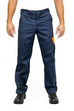 KP06 - Kolossus Original Fit 100% Cotton Utility Cargo Pant with Pockets