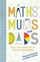 Maths for Mums and Dads,Mike Askew, Rob Eastaway