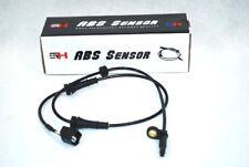 BRAND NEW FRONT RIGHT / LEFT ABS SENSOR FOR NISSAN MURANO Z51 / GH-702285 /