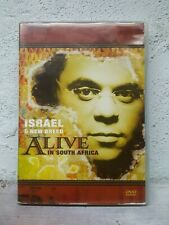CHRISTIAN GOSPEL WORSHIP MUSIC DVD Israel and New Breed Alive in South Africa