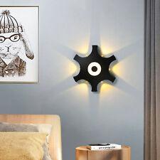 Led Wall Light Outdoor Indoor Sconce Modern Lighting Fixtures Waterproof 10W New