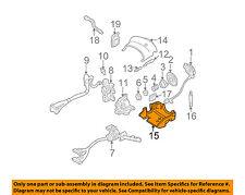 GM OEM Steering Column-Shroud 26036498