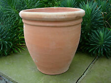 Large Terracotta Plant  Pot / Garden Planter 29 cm High