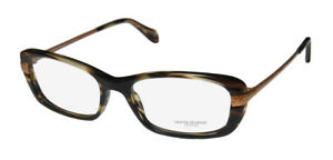 NEW OLIVER PEOPLES JODELLE HIGH QUALITY AUTHENTIC EYEGLASS FRAME/GLASSES/EYEWEAR