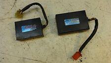 84 Honda Magna V45 VF700C VF700 H1205' cdi ic igniter ignition units set working
