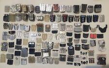 Lote de 300 teclados de trabajo Nokia Samsung Sony Ericsson Siemens Motorola 6230 6210
