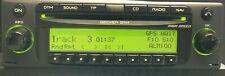 Becker DTM Highspeed BE 7913 CD Player Navi Autoradio car radio