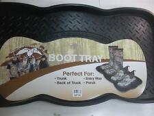 """Proline DC-BOOT-TRAY Duck Commander Boot Tray 27"""" x 14"""" 20633"""