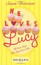 He Loves Lucy,Susan Donovan