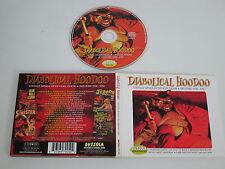 DIABÓLICO HOODOO/VINTAGE SONGS OF DEVILRY, DOOM & HELLFIRE, 1920 - 1952(VACCARO