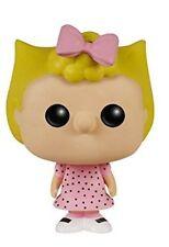 Pop Peanuts 52 Sally Brown Figure Funko 038281