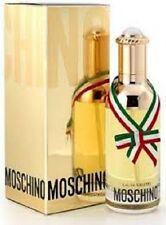 MOSCHINO DONNA EDT NATURAL SPRAY - 25 ml