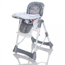 Kinderhochstuhl Treppenhochstuhl Babystuhl Kombination Mehrzwecktisch klappbar