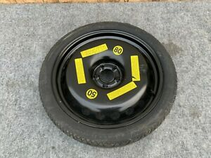 20' 20*4.5 SPARE WHEEL AND TIRE ASSEMBLY OEM 13-17 AUDI A6 A7 S6 S7 RS7 C7 3.0T