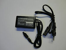 Alimentatore, elettricità, Adattatore per Sony ac-ls1 (bpc-214)