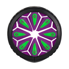 HK Army Epic Speed Feed 2.0 - Halo / Universal - Neon - Purple / Neon Green