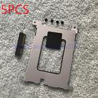 5PCS NEW For Dell E5420 E5520 Hard Drive Caddy Adapter Interposer Connector